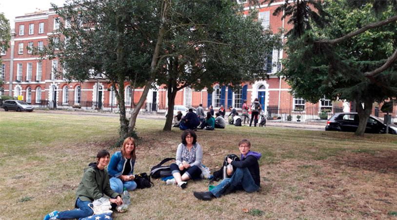 El Colegio Losada Participa En Proyecto Erasmus