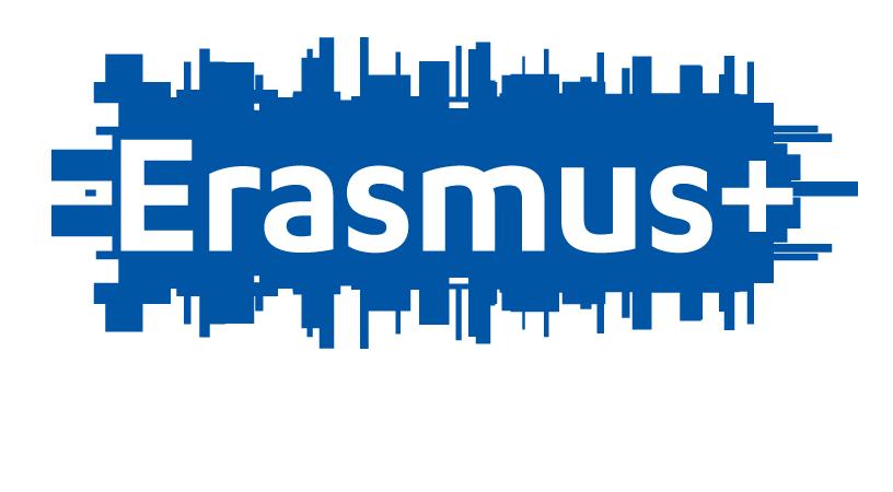 Recibimos O Recoñecemento Polo Esforzo á Internacionalización Do Centro Con Erasmus+.