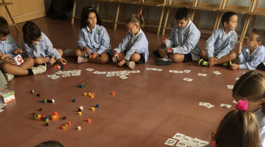 Nuevo Método De Matemáticas Singapur En 1º Primaria
