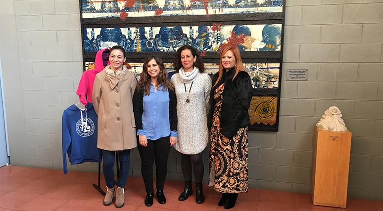 Recibimos La Visita De La Escuela 'Mundos De Vida'