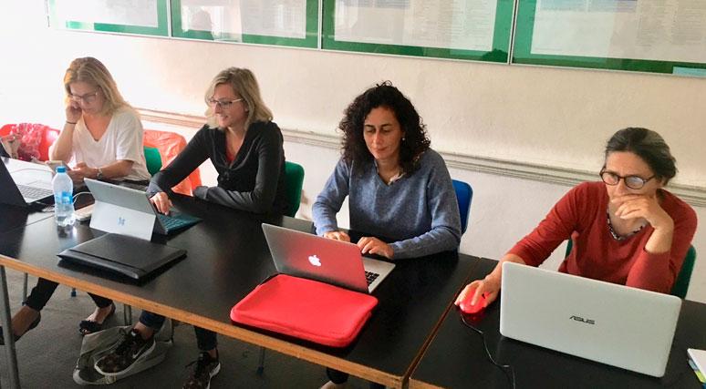 El Uso De Las Tecnología En Clase – Experiencia En Dublín