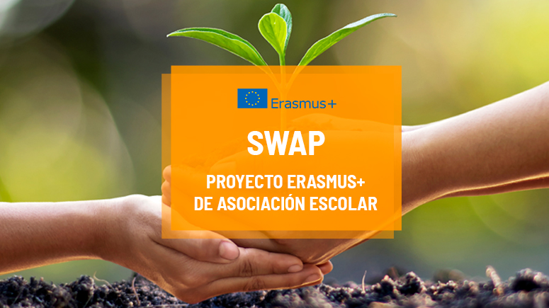 Proyecto SWAP: Students Against Water And Air Pollution